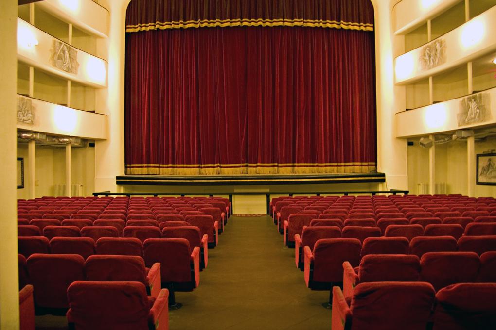 Teatro Orfeo