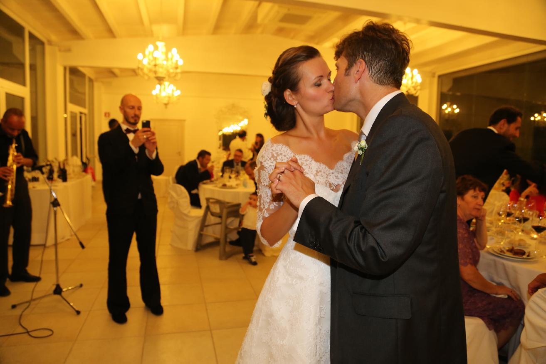 Anastasia e Francesco